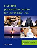 Oxford preparation course for the TOEIC® test: Student's Book