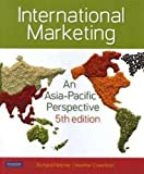 International Marketing: an Asia-Pacific Perspective