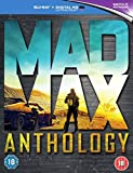 Mad Max Anthology (No UV Available)