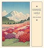 Kawase Hasui 2020 Wall Calendar