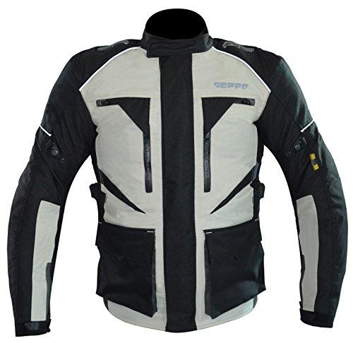 GEPPE Templar Adventure Motorcycle Jacket (L)