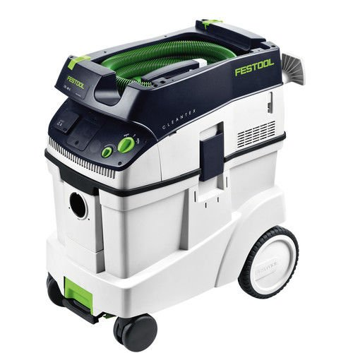 Festool 584084 CT 48 E HEPA Dust Extractor by Festool