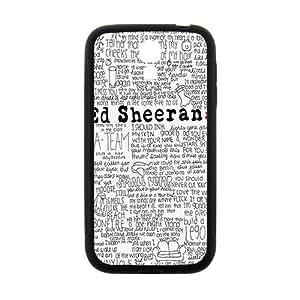 Ed sheeran Phone Case for Samsung Galaxy S4 Case