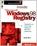 Inside the Microsoft Windows 98 Registry (Mps)