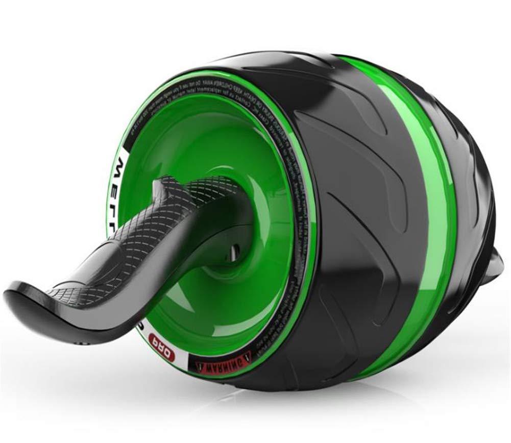 Lcyy-Abs Ab Roller Selbst Versenkbares Reifen Muster Design Ergonomischen Griff Ultrastarken Griff Eingebaut-In Multi-Turn-Feder Rutschfesten