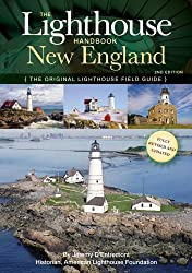 The Lighthouse Handbook New England 2nd Edition