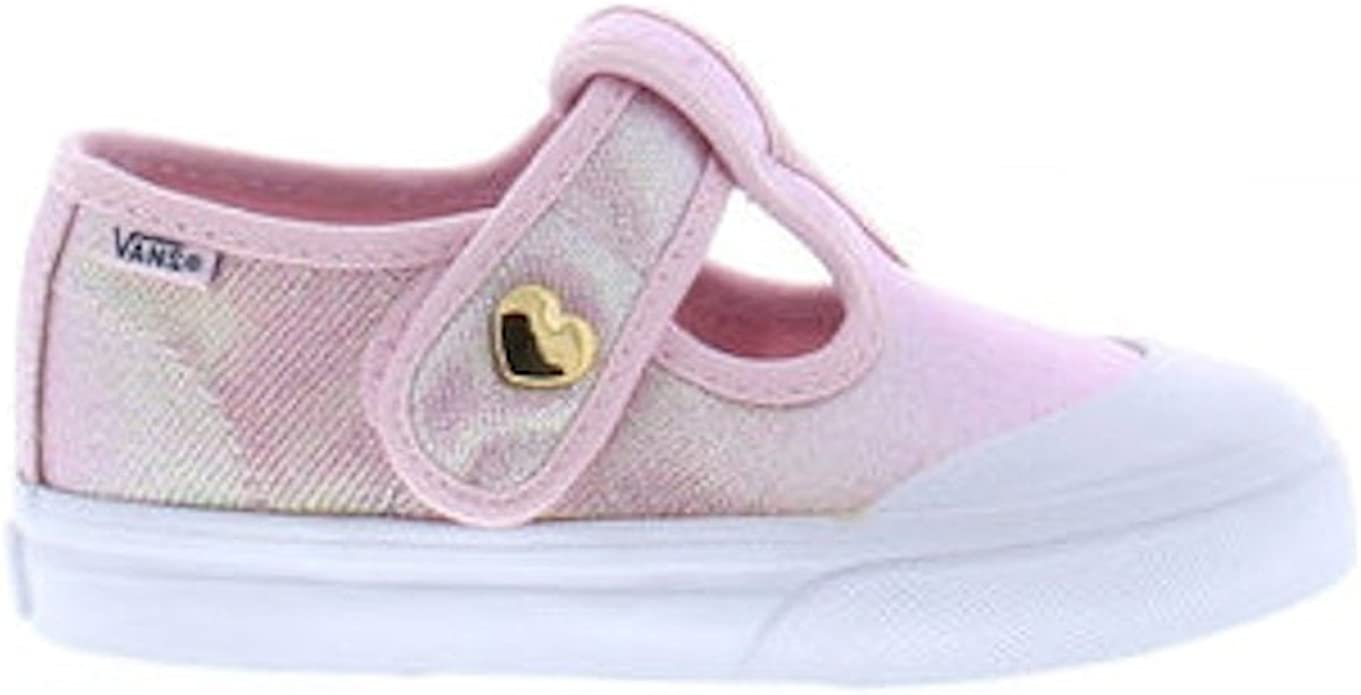 Girls Glitter Skate Pumps Kids Slip On Trainers Flat Plimsolls Shoes