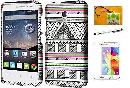 Amazon.com: Alcatel One Touch Pop Astro 5042t (t-mobil), LF ...