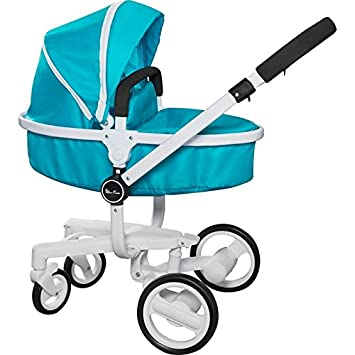 Amazon.es: Silvercross Inspire - Carrito de bebé de juguete ...