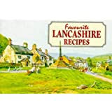 Favourite Lancashire Recipes (Favourite Recipes) by Baldock, Dorothy (1995) Paperback