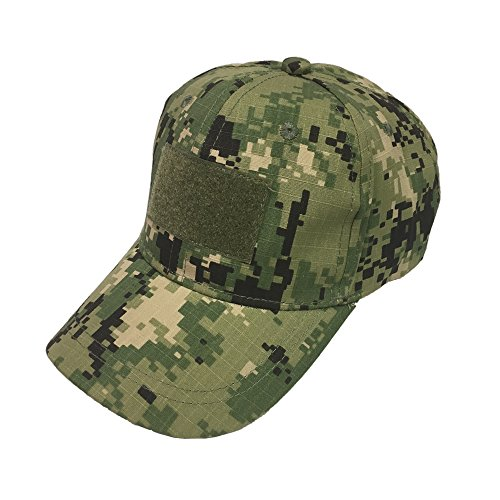 Trooper Clothing Brand Tactical NWU Youth Cap - 9410-OS