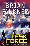 Task Force (Recon Team Angel #2) (Recon Team Angel series)