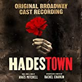 Hadestown (Original Broadway Cast Recording): more info