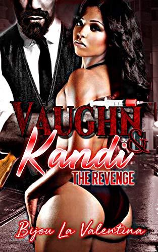 Books : Vaughn & Kandi 3: The Revenge