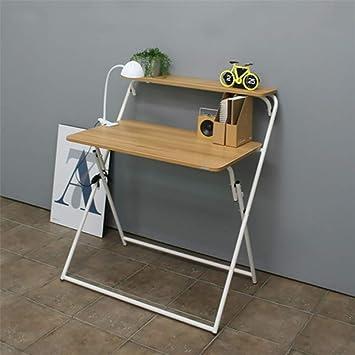 Mesa escritorio pequeña