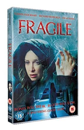 Amazon Fragile Dvd Movies Tv