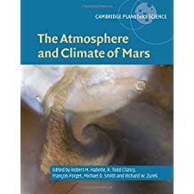 The Atmosphere and Climate of Mars