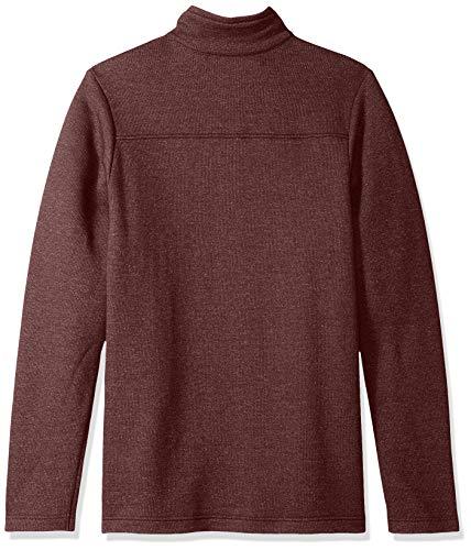 Heather Columbia Elderberry Homme 1625231 Pull fIxrPwIq