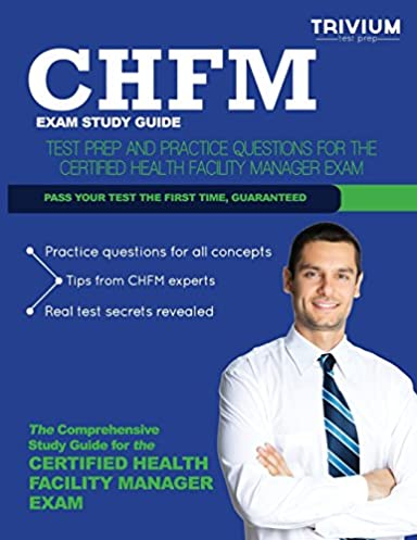 chfm exam study guide test prep and practice questions for the rh amazon com Cicerone Exam Study Guide Nce Exam Study Guide