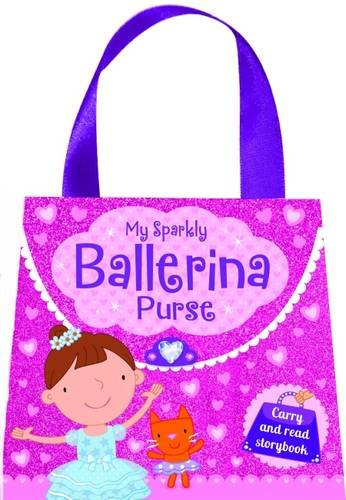 My Pretty Ballerina Purse - Sparkly Story Bag (1784408956 20384902) photo