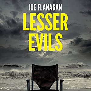 Lesser Evils Audiobook
