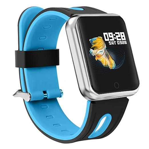 ZDY Smart Watch Waterproof IP68, Fitness Tracker Watch Heart ...