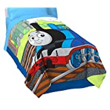 "Thomas the Tank ""Fun"" Fleece Blanket"