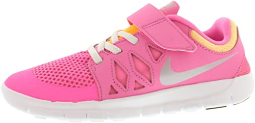 Nike Boys' 644448-600 Trainers Pink