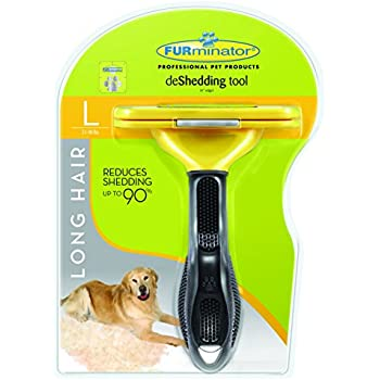 Pet Shedding Tools Amazon Com Furminator Professional