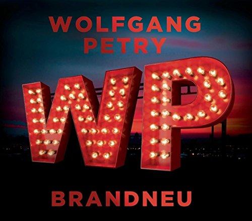 Wolfgang Petry - Brandneu Cd Single - Zortam Music
