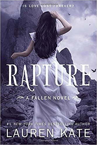 Lauren Kate - Rapture Audiobook Free Online