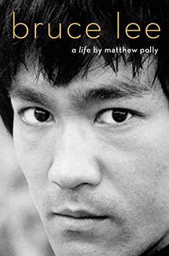 Bruce Lee: A Life cover