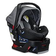 Britax B-Safe 35 Infant Car Seat, Dove