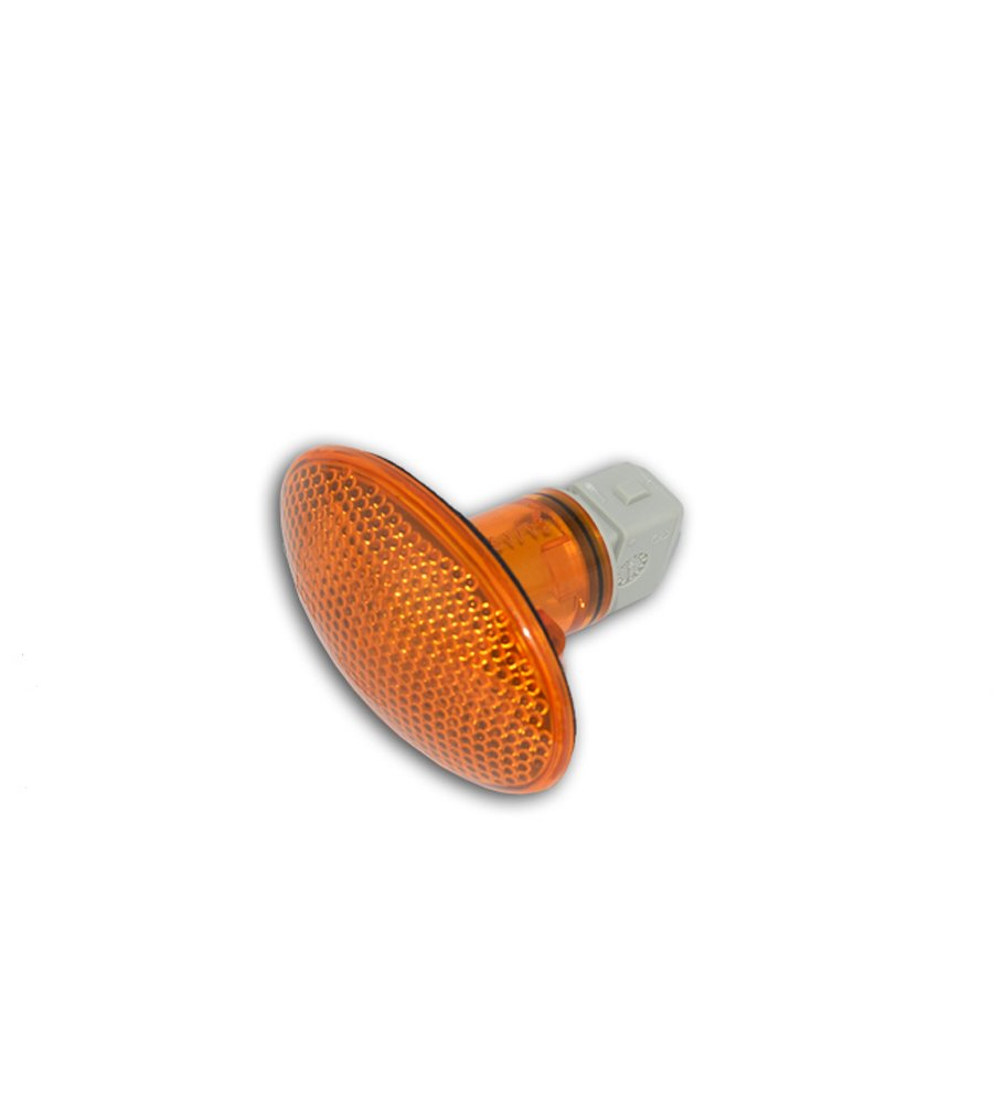 Genuine Ford 8C3Z-15442-A Daytime Running Lamp Assembly