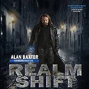 RealmShift | Alan Baxter