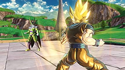 Amazon.com: Dragon Ball Xenoverse 2 - PlayStation 4 Standard ...