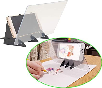 Stand Optical Drawing Projector Painting Assistant Tracing Board Art Tool Gifts