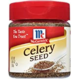 McCormick Whole Celery Seed, 0.95 oz