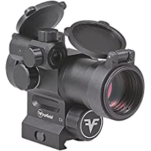 Firefield Firefield Impulse 1x30 Red Dot Sight with Red Laser