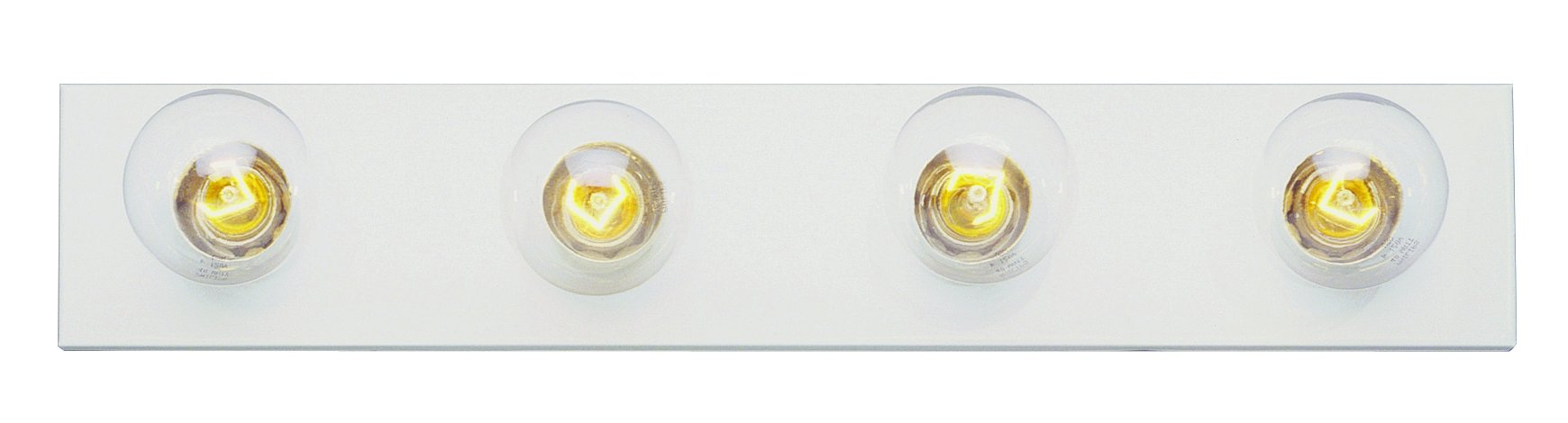 Trans Globe Lighting 3004 PC Indoor  Lyric 24'' Vanity Bar, Polished Chrome