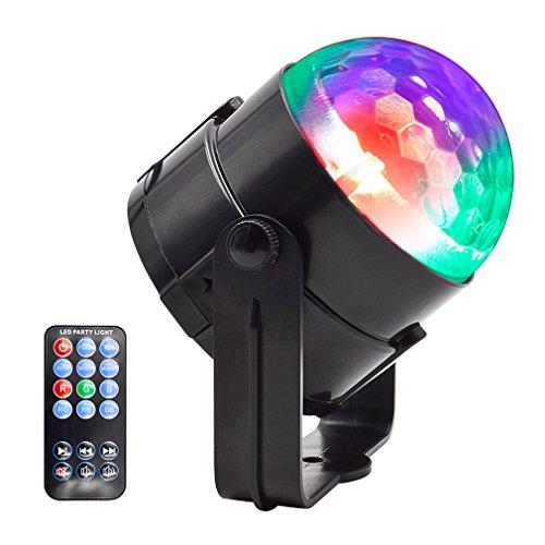 Par 64 Led Light Bulbs - 7
