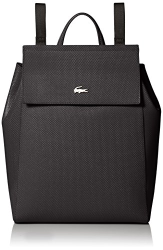 Lacoste Chantaco Backpack, Black