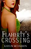 Book cover image for Flaherty's Crossing