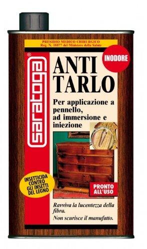 ANTITARLO 1 LT: Amazon.it: Fai da te