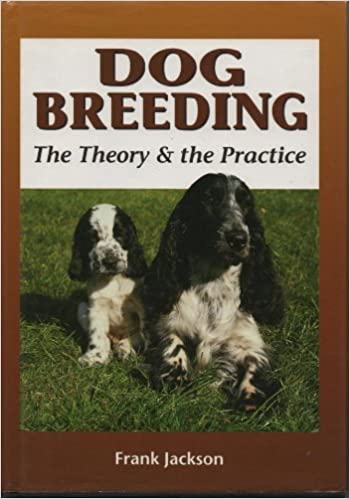 dog breeding the theory and the practice