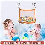 SUNDOKI Suction Cup Hooks, Kitchen Towel Hooks