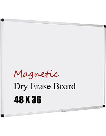 7c87b12c927 XBoard Magnetic Whiteboard 48 x 36