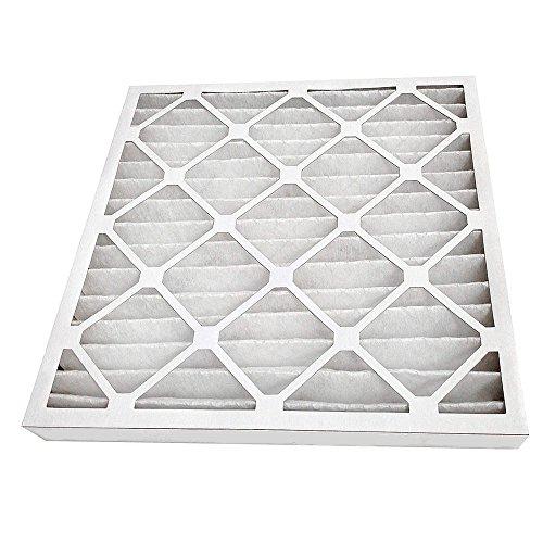 AIR HANDLER 18x24x2 Pleated Air Filter, MERV 7 (Case of 12) by Air Handler (Image #1)