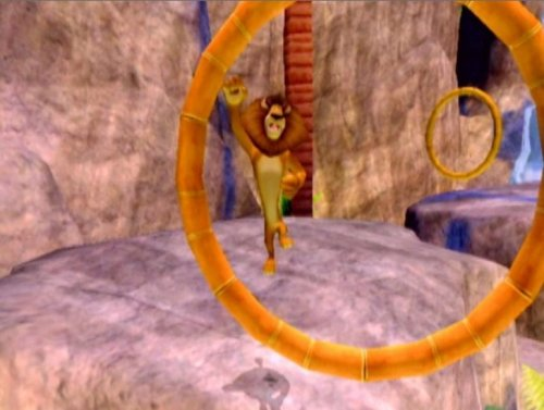 Amazon Com Madagascar Escape 2 Africa Xbox 360 Artist Not Provided Video Games