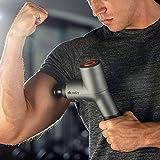 NoCry Cordless Handheld Massage Gun - Professional